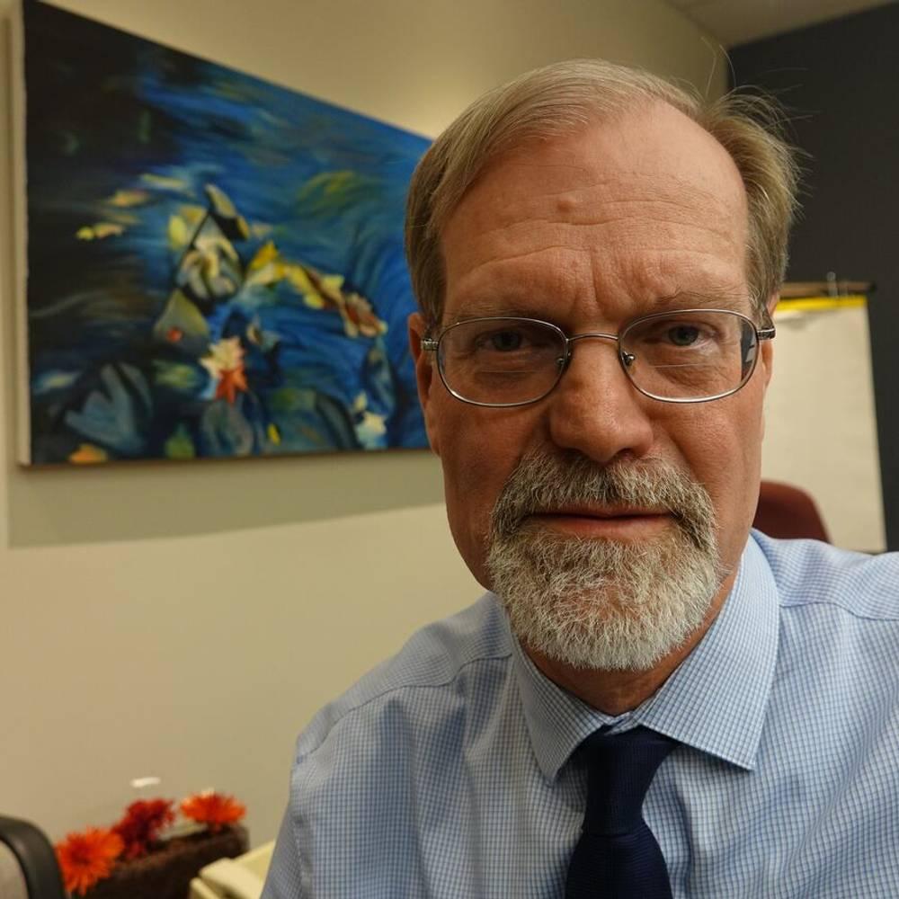 John DickieChair, Eastern Ontario Landlord Organization