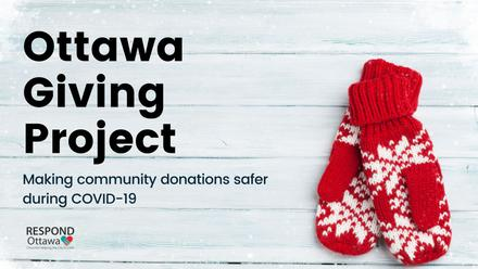 Ottawa Giving Project