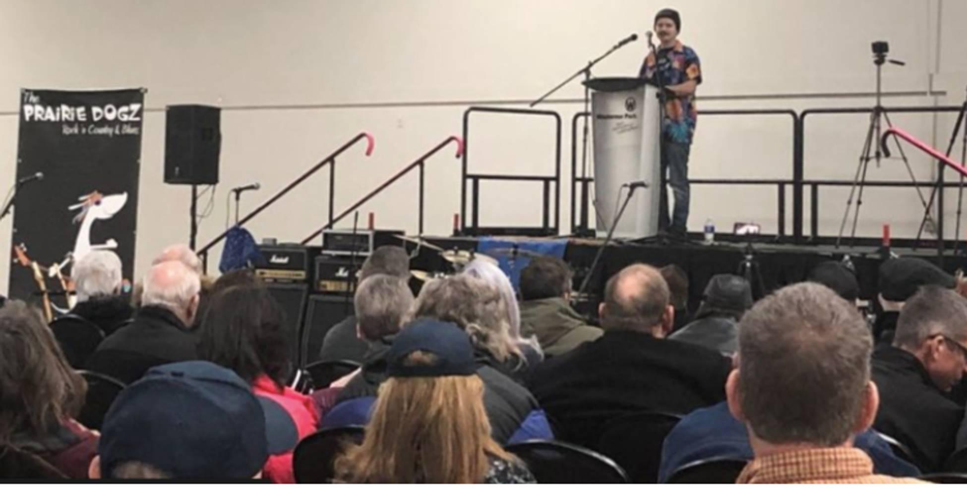 "Meet The Youth Group Pushing ""Optics Friendly National Socialism"" Into Alberta Politics"