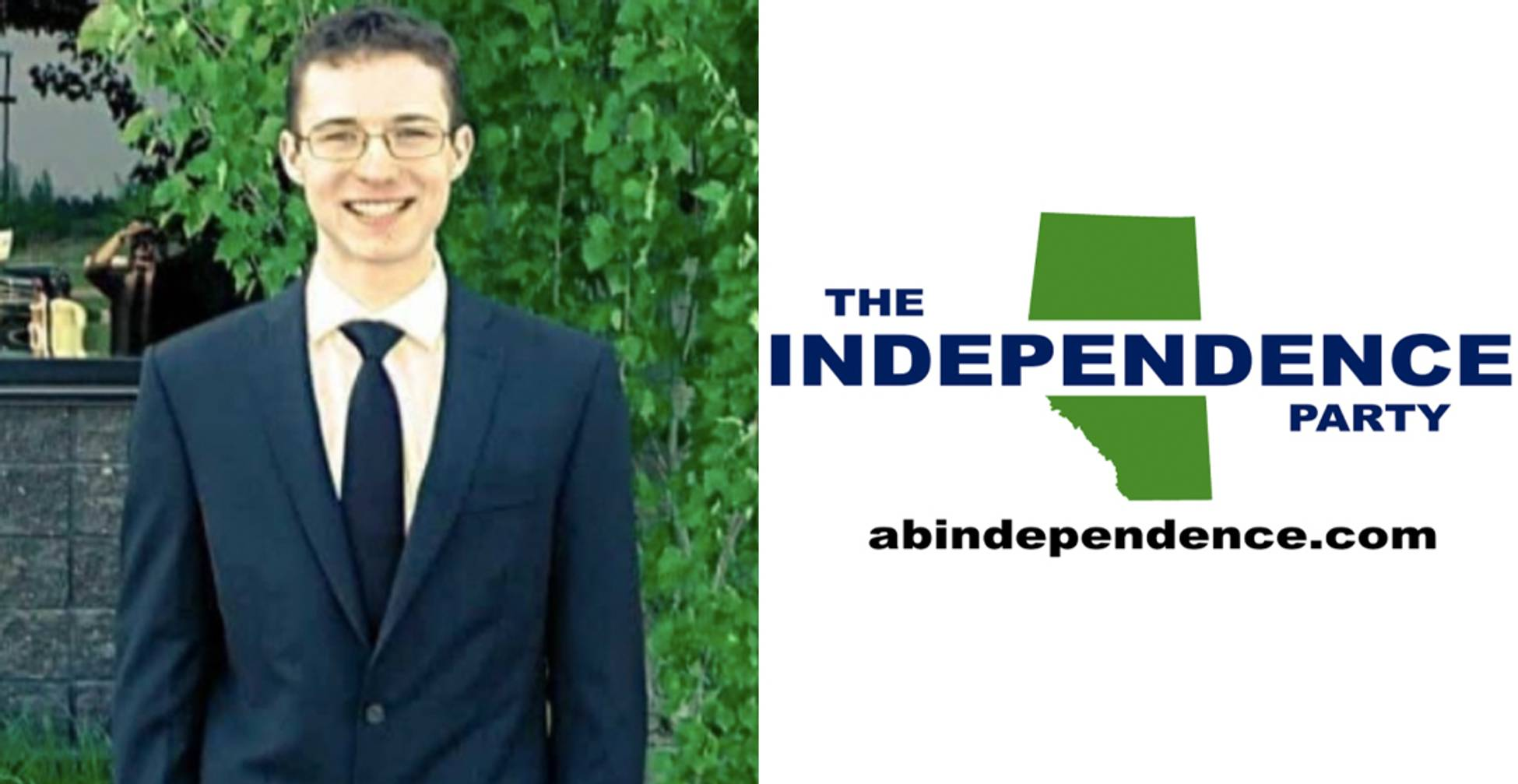 A Stormfront User Is Writing Policy For The Alberta Independence Party