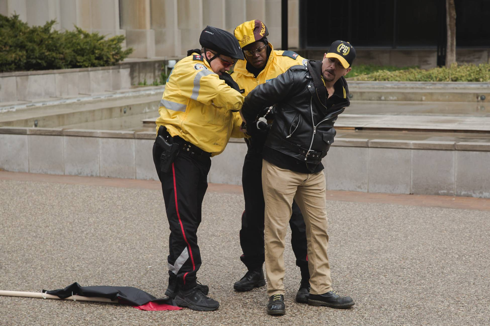 Let's Talk About If Canada's Proud Boys Are Terrorists