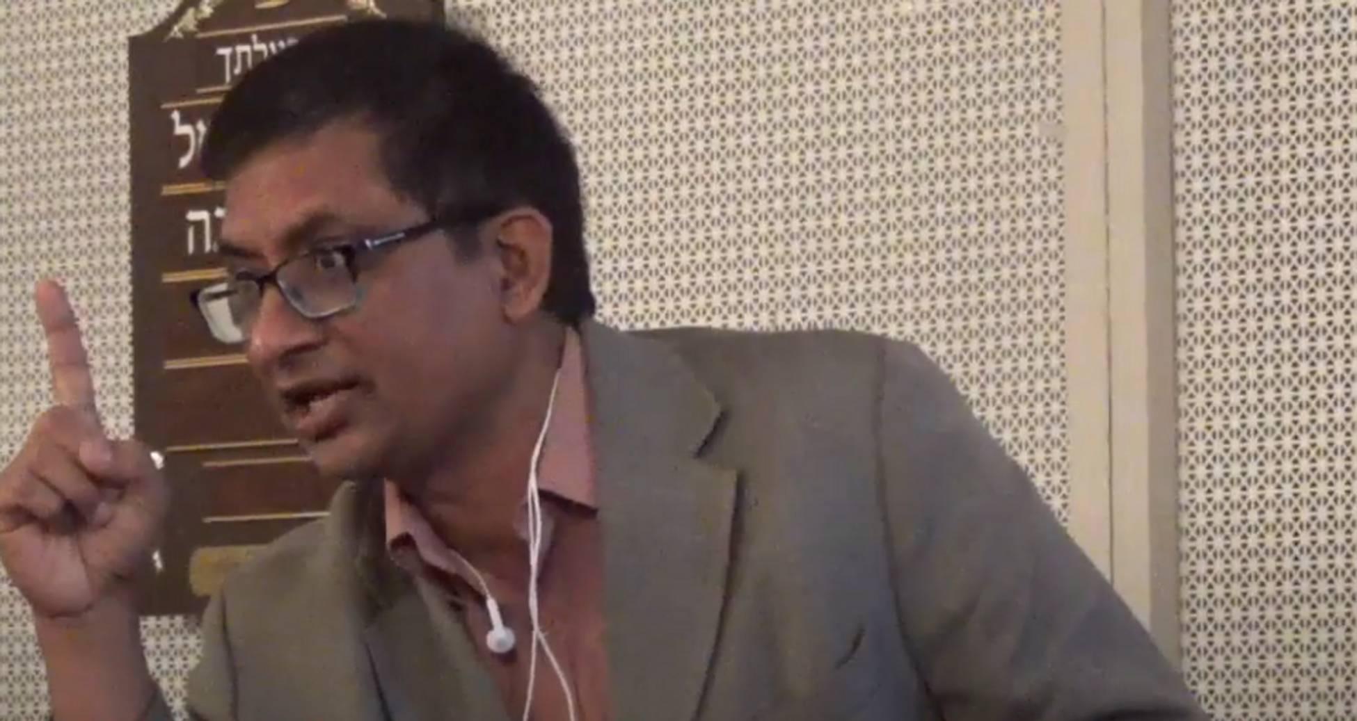 Pro-India E-Zine Run By Canadian Software Engineer Pushes Islamophobic Conspiracy Theories