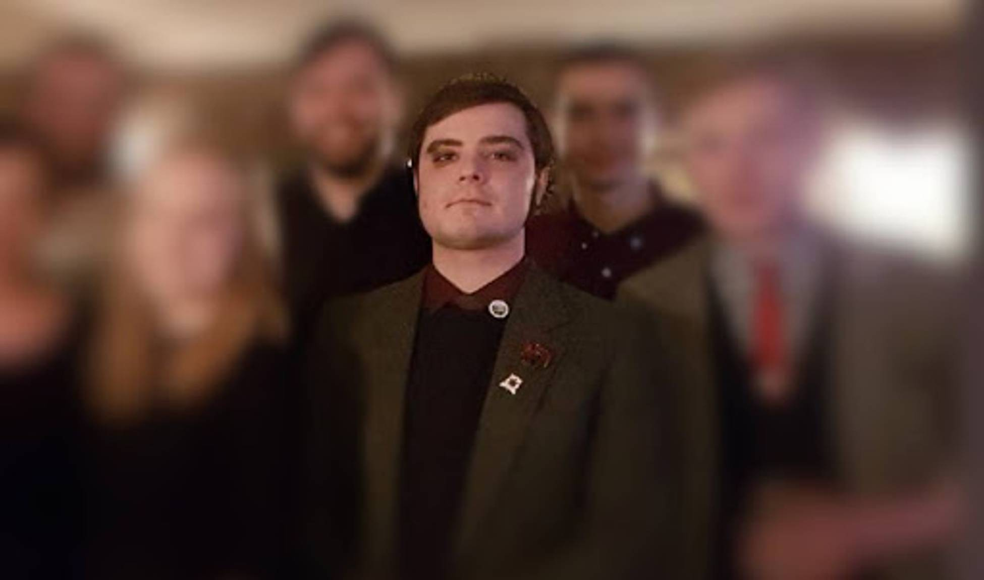 Neo-Nazi Paralegal We Exposed Now Under Investigation By Law Society Of Ontario