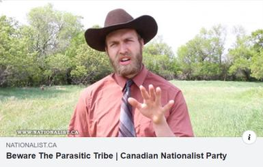 Will The RCMP Ever Charge Neo-Nazi Travis Patron?