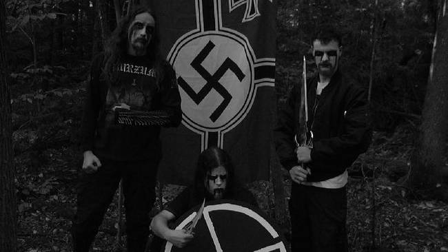 National Socialist Black Metal Remains Far From The Grave In Canada