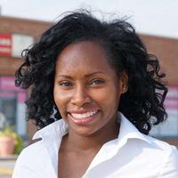 Felicia SamuelTeacher, Labour Leader, City-Builder
