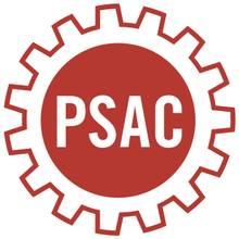 Public Service Alliance of Canada (PSAC)
