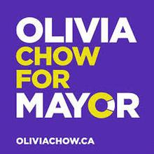 Olivia Chow for Mayor