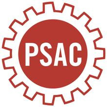 Public Service Alliance of Canada (PSAC)