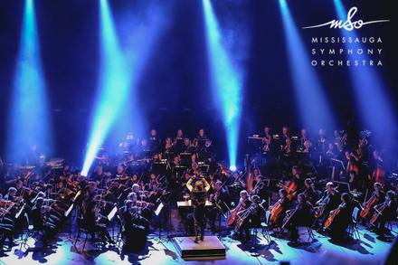 PRIMER   The Mississauga Symphony Orchestra: A Long Time Ago, In A Galaxy Far, Far Away...