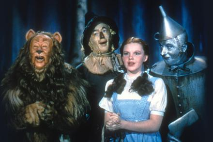 ON THE RADAR   The Toronto Symphony Orchestra Heads Down The Yellow Brick Road
