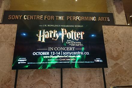 SCRUTINY   Toronto Goes Hufflepuff Over Harry Potter With Live Symphony Orchestra