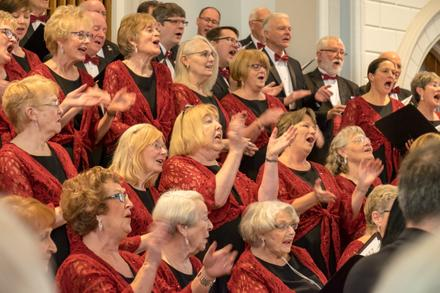 CHORAL SCENE | Just a bit different as choirs forge ahead