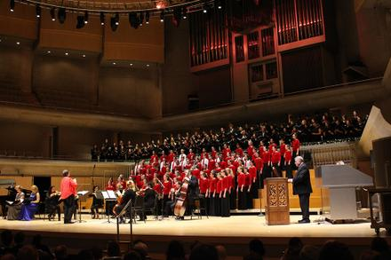 PRIMER | Kids, Everywhere! Organizing The Toronto Children's Chorus