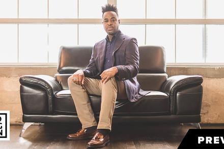 PRIMER | Damien Sneed Brings 'We Shall Overcome' To Toronto