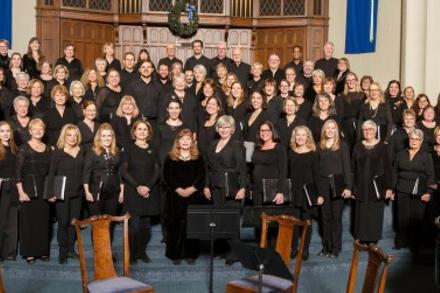 CHORAL SCENE | VOCA in Action Discovering the Story at The Heart of a Song