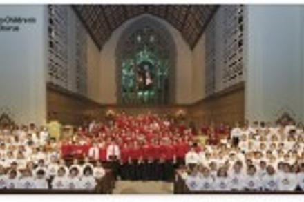 CHORAL SCENE | Auditions – Getting Into It All!