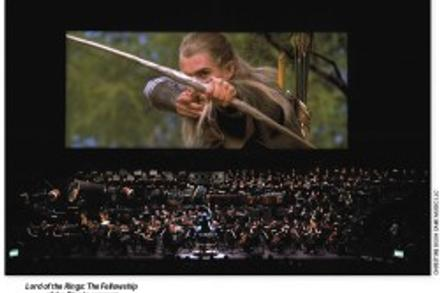 CHORAL SCENE | Choral Evocations – Films and Literature