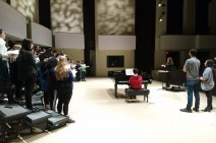 "BLOG | ""Lat Mich Iu Gevallen"" (Let me please you): A Preview of York U's Carmina Burana"