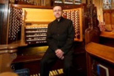 BLOG | Translating a Symphony: David Briggs' Organ and Mahler's Symphony No. 2