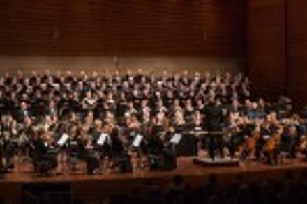 CONCERT REPORT   The NSO Roars to a Powerful Season Finish