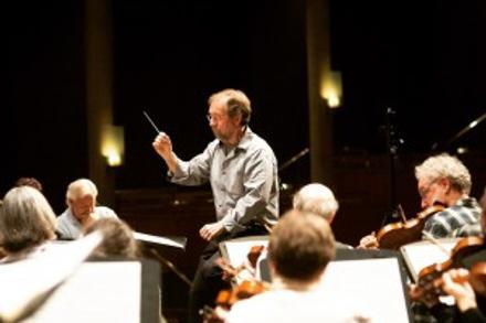 CONCERT REPORT   Always Singing: The Guelph Chamber Choir bids farewell to Gerald Neufeld