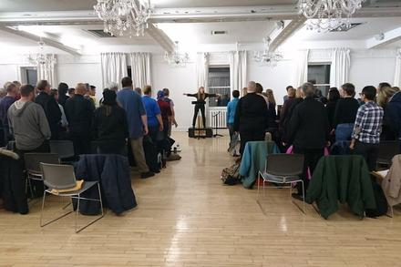 FEATURE   25 Seasons Of Jubilation With Toronto's Singing Out!: The LGBTQ Chorus
