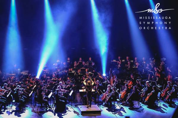 PRIMER | The Mississauga Symphony Orchestra: A Long Time Ago, In A Galaxy Far, Far Away...