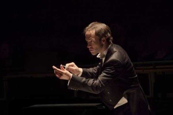 CHORAL SCENE   Coming Together Through Toronto's Beloved Messiah