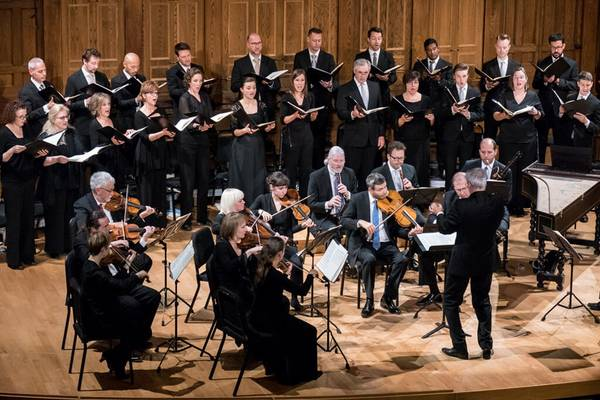 PRIMER | Breathing Is Optional: The Relentless Work Of Singing The Bach Mass In B Minor