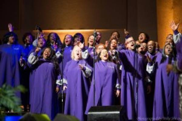 PREVIEW | Power Up! The Toronto Gospel Music Festival