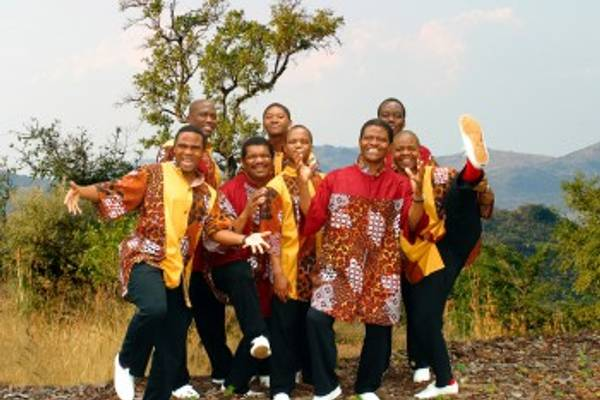 CONCERT REPORT | High-Intensity Warmth from Ladysmith Black Mambazo