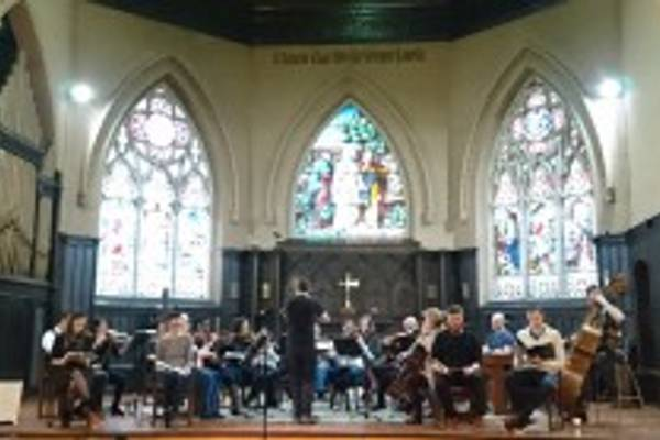 BLOG | Darkness and Light: The Toronto Mozart Players Tackle Themes of Loss