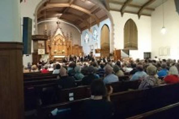 CONCERT REPORT | High-level history lessons from the Toronto Bach Festival