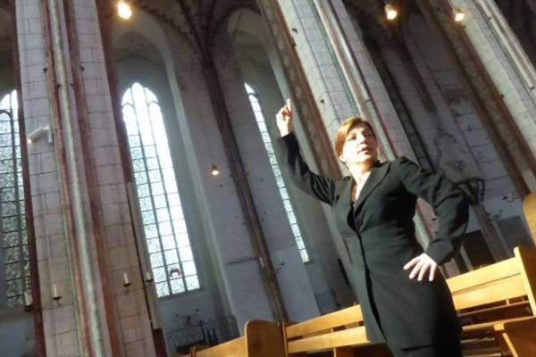 CHORAL SCENE | Going Big: From Willan to Bach