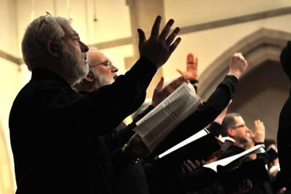 CHORAL SCENE   Slavic Music Traditions In Toronto