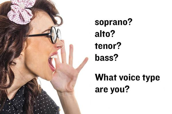 CLASSICAL 101 | Your Voice-type And How To Find It