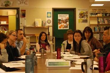 Social Innovation in Environmental Education Research