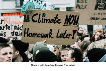 Climate Action Unit