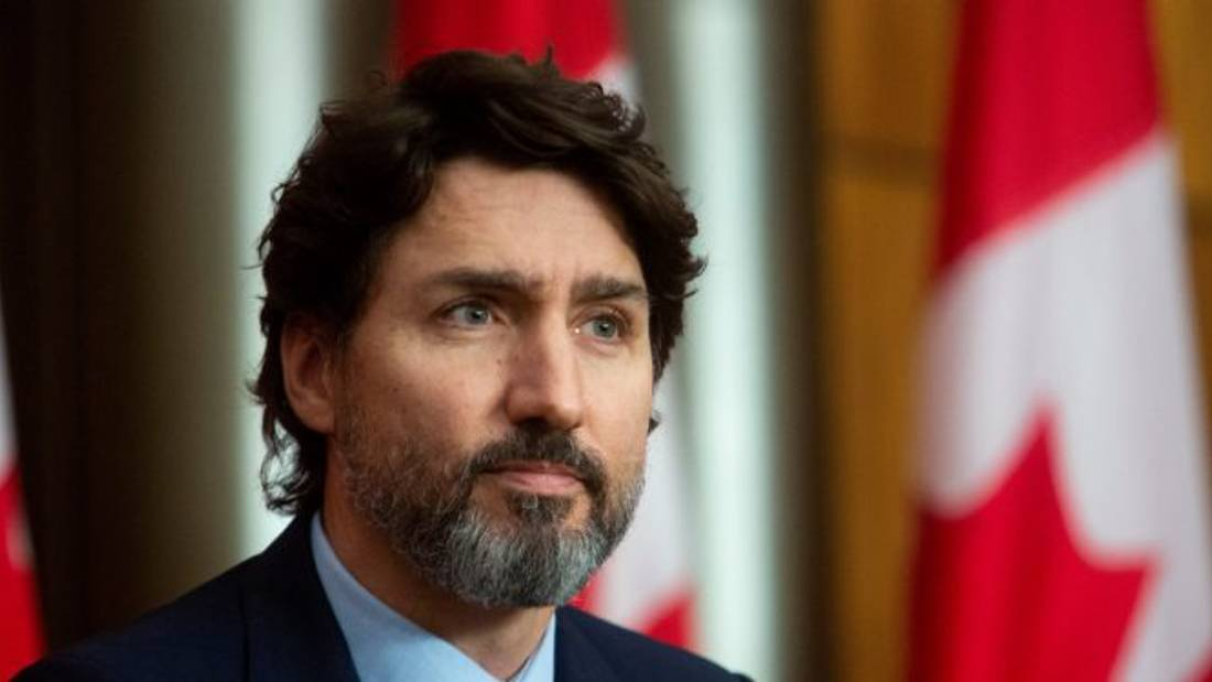 Politicians 'should have known better' than to travel, says 'disappointed' Trudeau