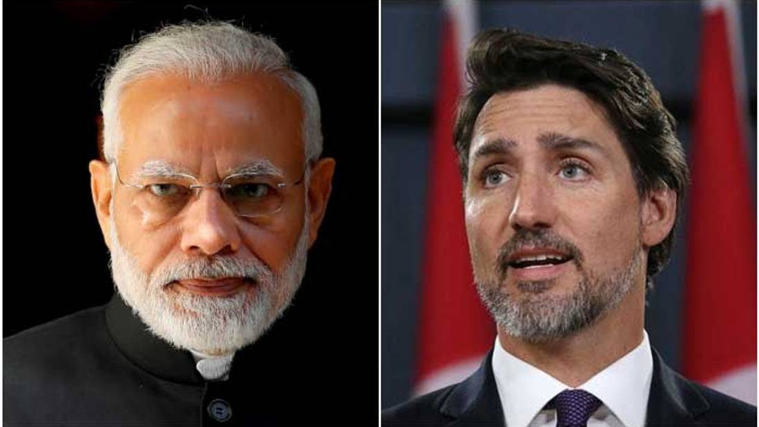 India will 'do its best' to ship vaccines to Canada earlier, says PM Modi