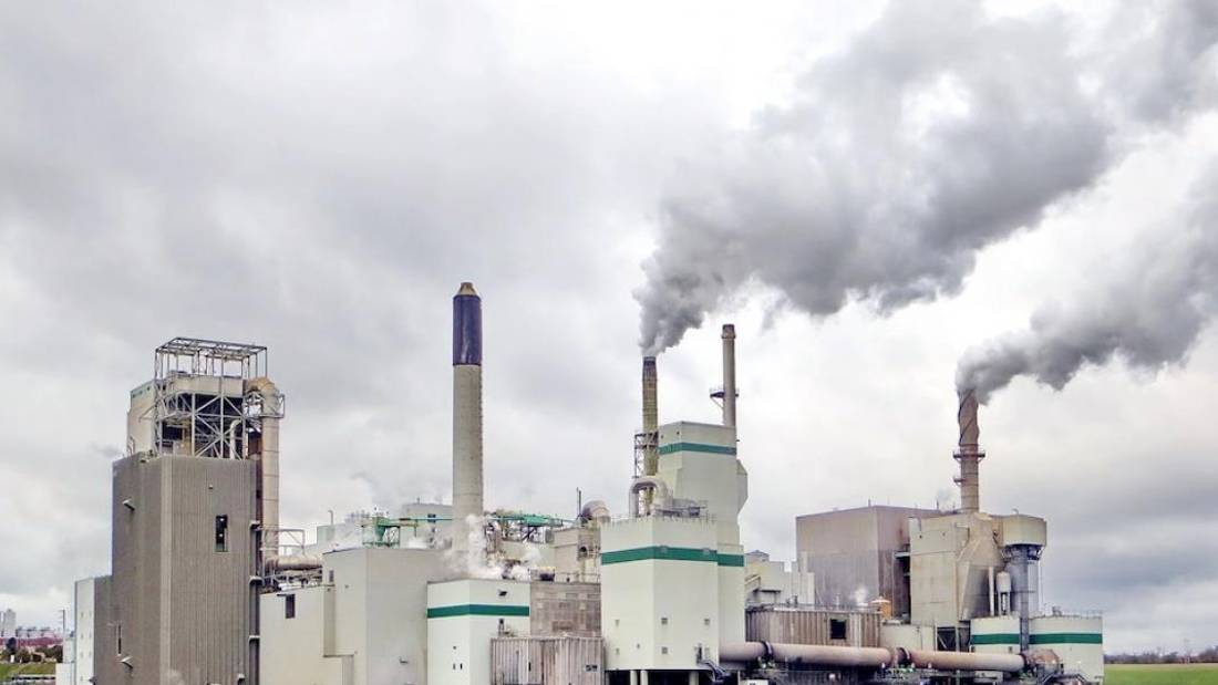Clearing the air on fossil fuel pollution