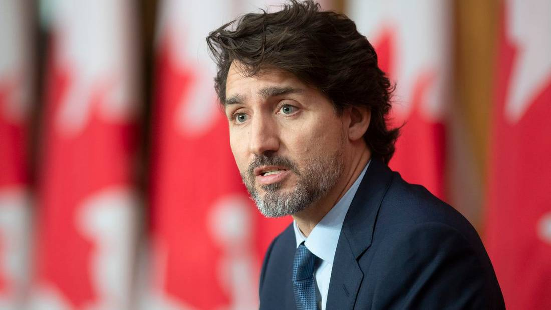 Trudeau blames cuts under Harper for Public Health Agency's ills