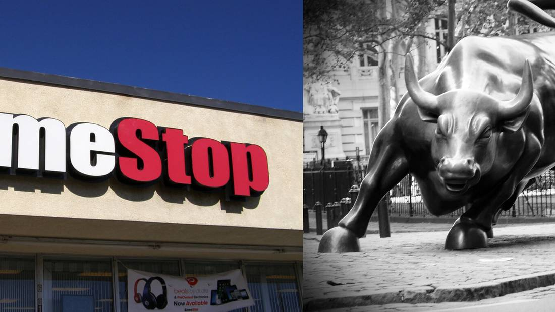 Won't stop Gamestop: A journey through the Reddit-fueled stock phenomenon and what happens next