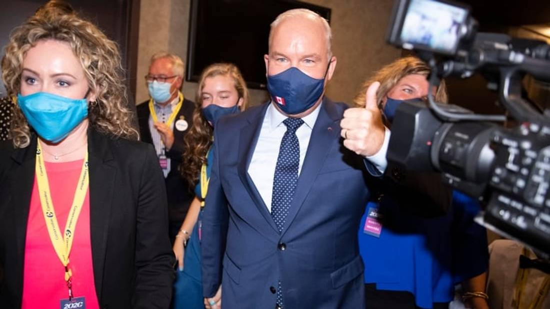 Grenier: Running an election in a pandemic is complicated — especially when politicians are the ones at risk
