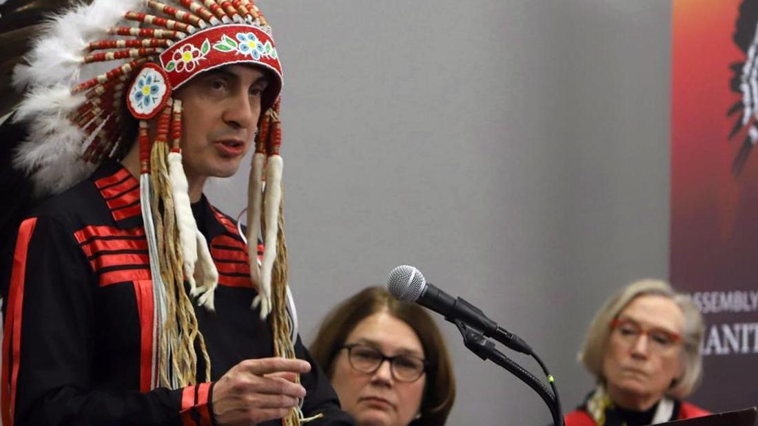 'We are at risk:' Leadership sounds alarm as COVID-19 cases surge among First Nations