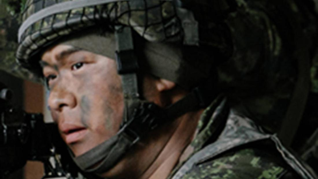 Military IDs B.C. reservist as soldier killed in training accident