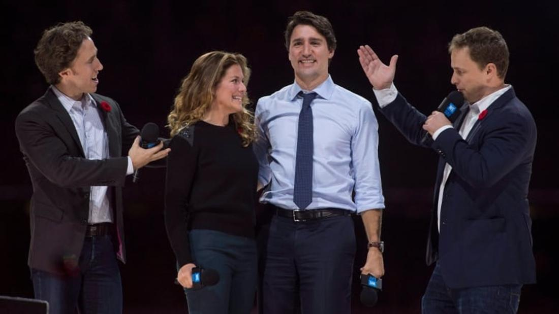 Ethics committee shuts down new effort to examine Trudeau, wife's speaking contracts