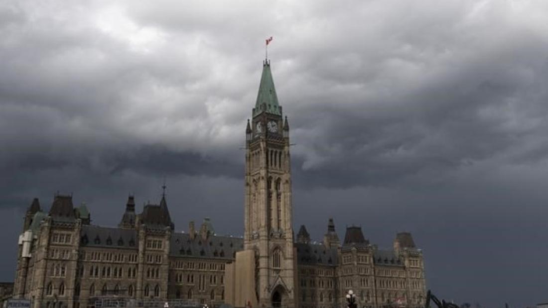 Parliamentary budget officer rebukes Trudeau government over spending secrecy
