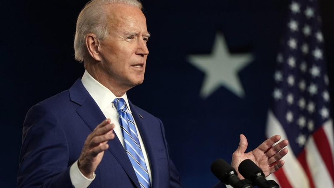 2020 Latest: Biden expresses optimism as vote count persists